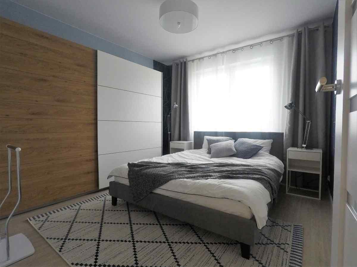 Mieszkanie 68,88 m2, Lubelska, Rzeszów