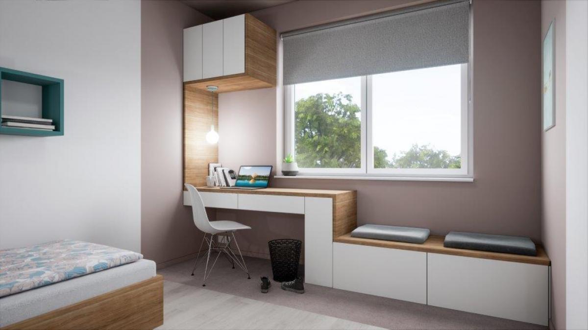 Mieszkanie 67,68 m2, Lubelska, Rzeszów