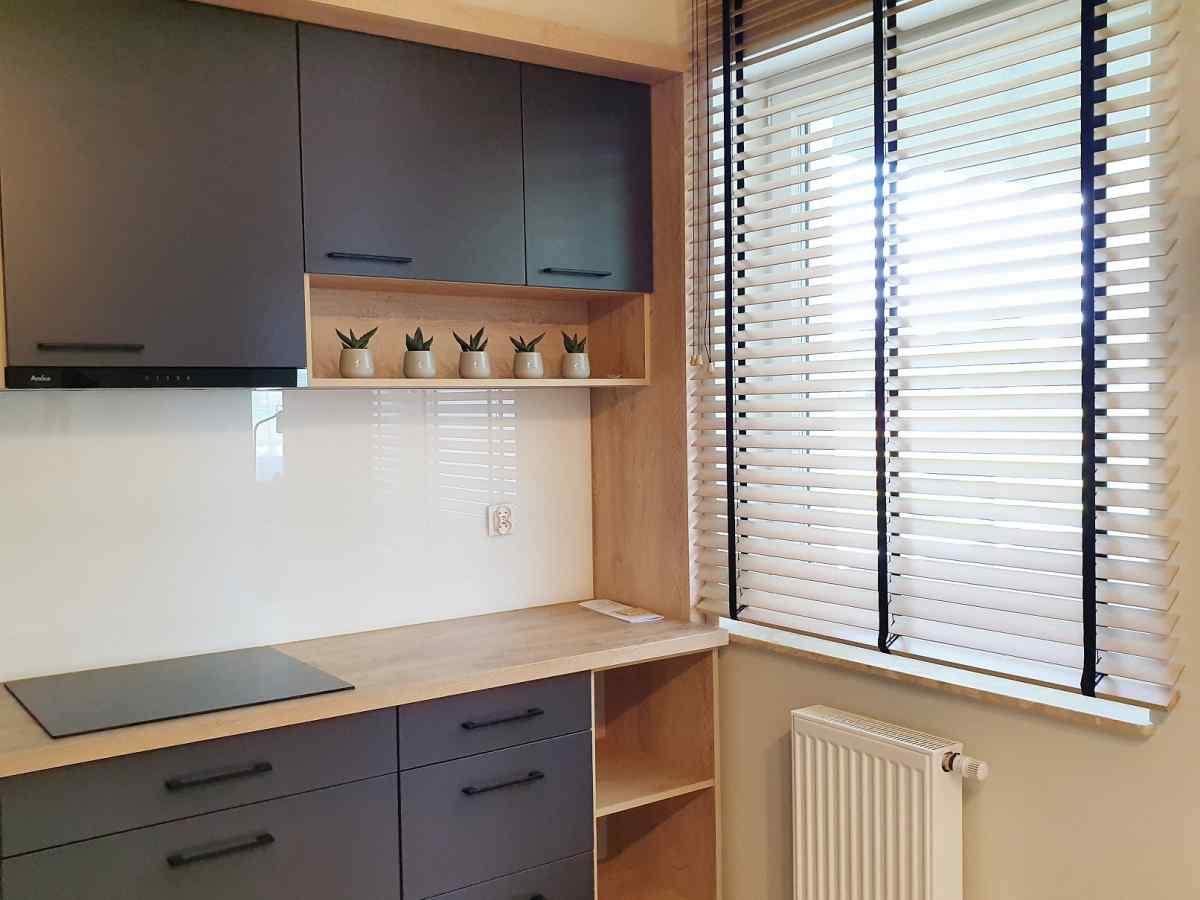 Mieszkanie 85,54 m2, Lubelska, Rzeszów