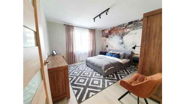 Mieszkanie 85.54 m2