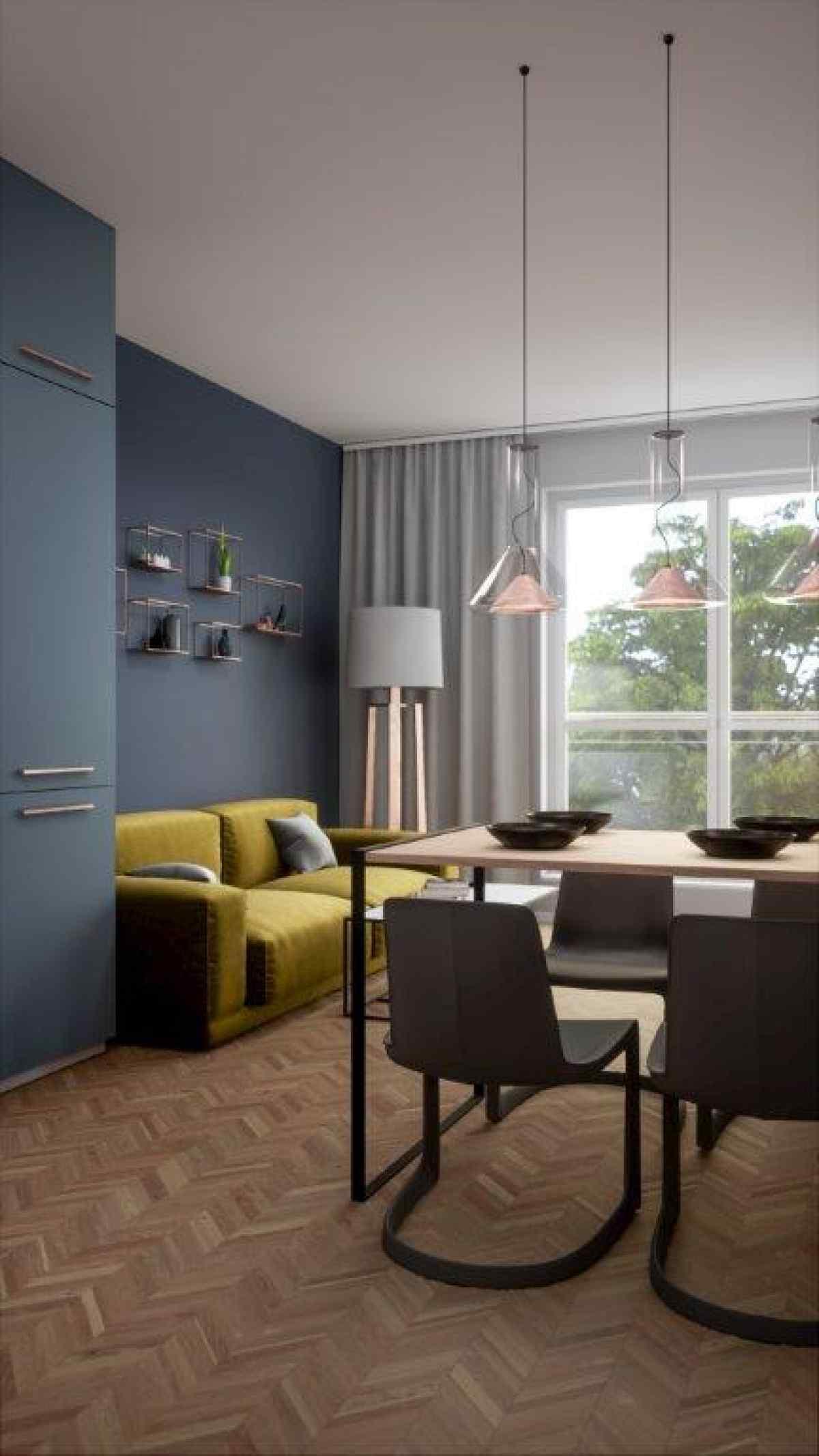 Mieszkanie 40,5 m2, Lubelska, Rzeszów