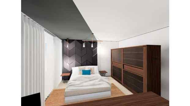 Mieszkanie 85.50 m2