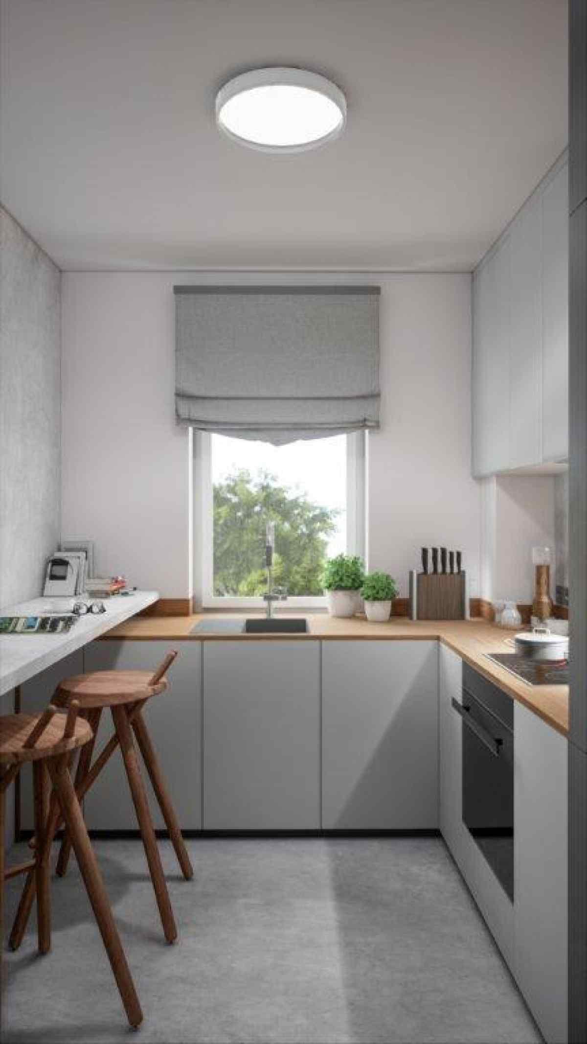 Mieszkanie 47,21 m2, Lubelska, Rzeszów