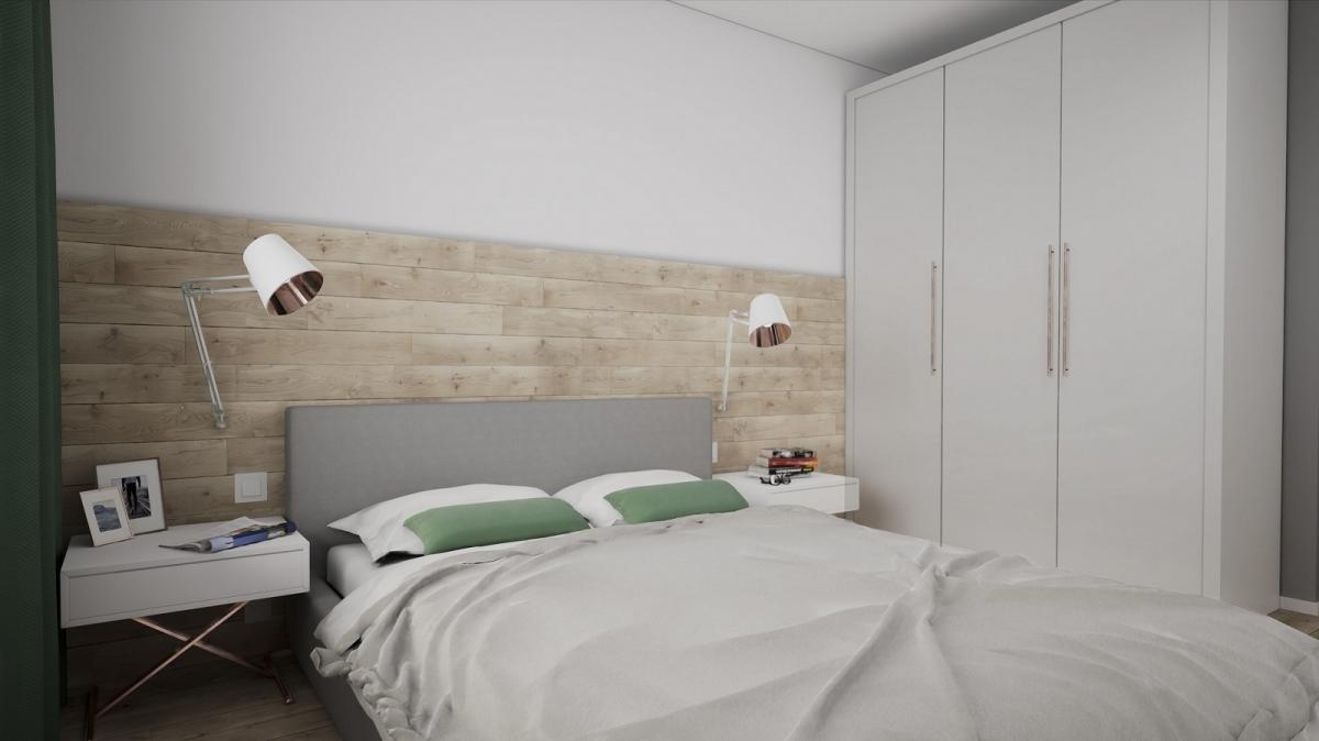 Mieszkanie 47,02 m2, Warszawska/Lubelska, Rzeszów