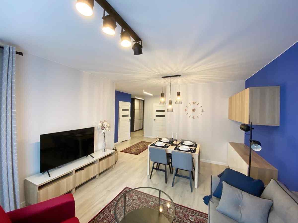 Mieszkanie 68,41 m2, Warszawska/Lubelska, Rzeszów