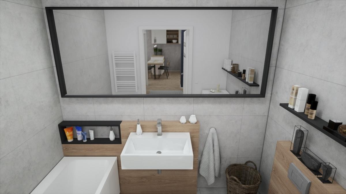 Mieszkanie 56 m2, Warszawska/Lubelska, Rzeszów