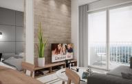 Mieszkanie 45,39 m2, Warszawska/Lubelska, Rzeszów