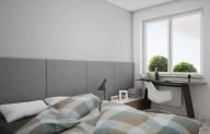 Mieszkanie 48,91 m2, Warszawska/Lubelska, Rzeszów