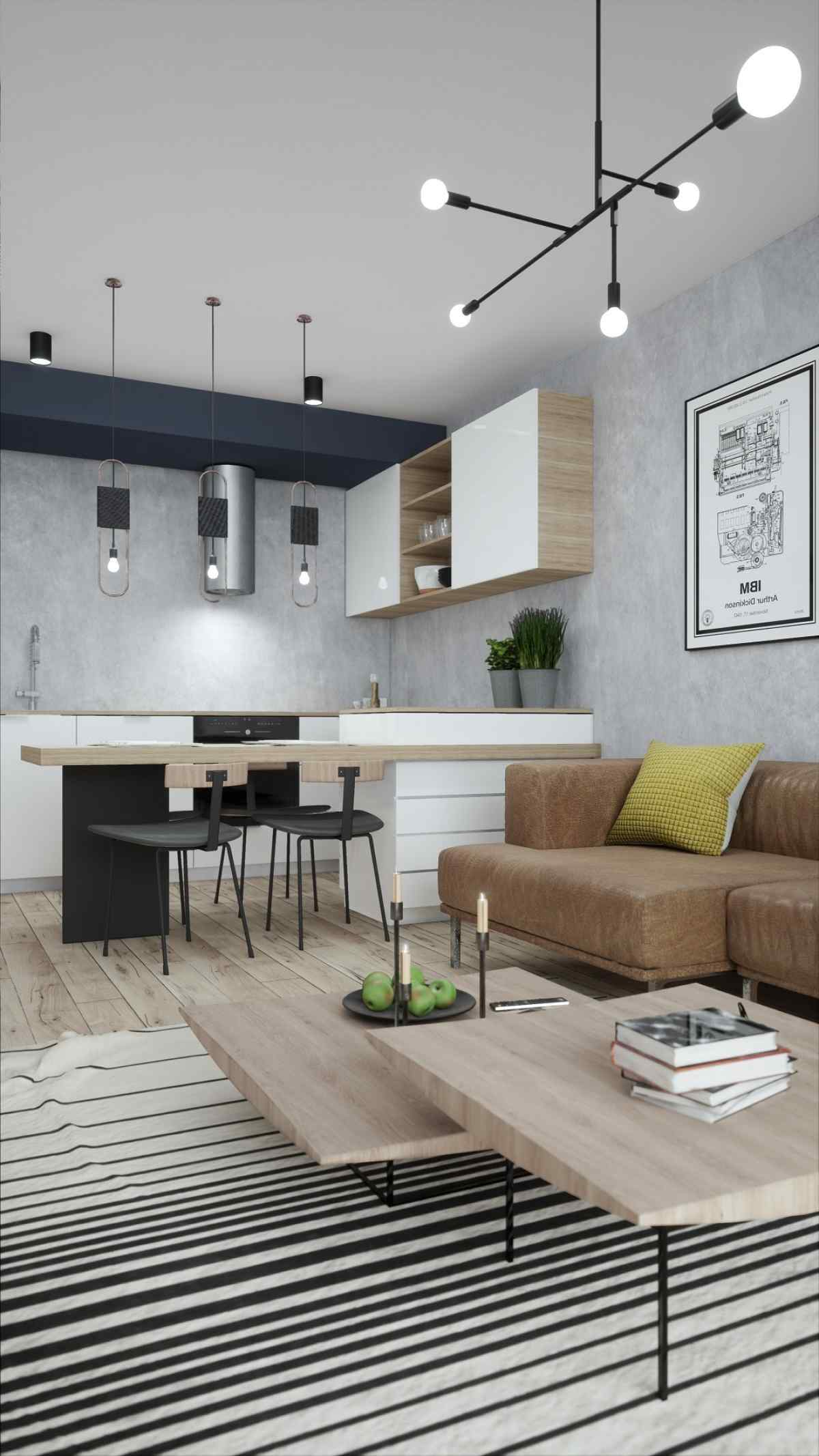 Mieszkanie 57,19 m2, Warszawska/Lubelska, Rzeszów