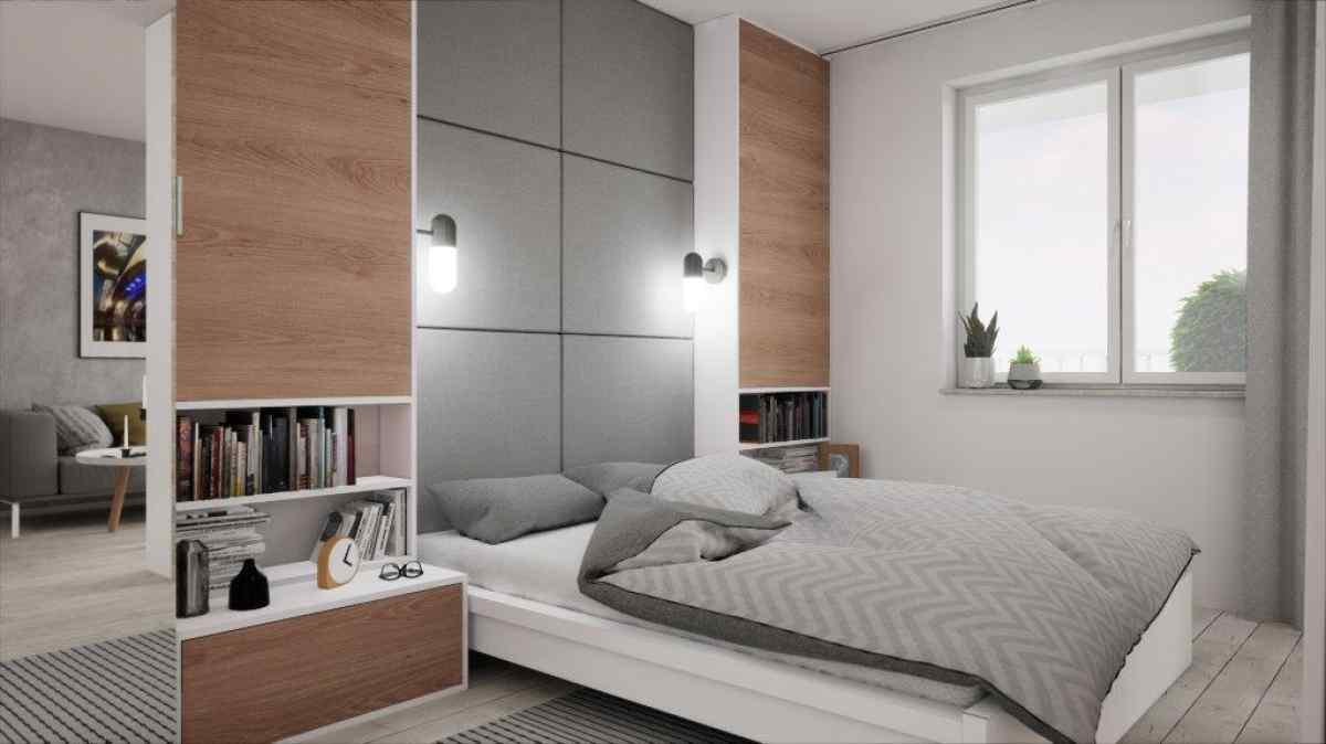 Mieszkanie 45,12 m2, Warszawska/Lubelska, Rzeszów
