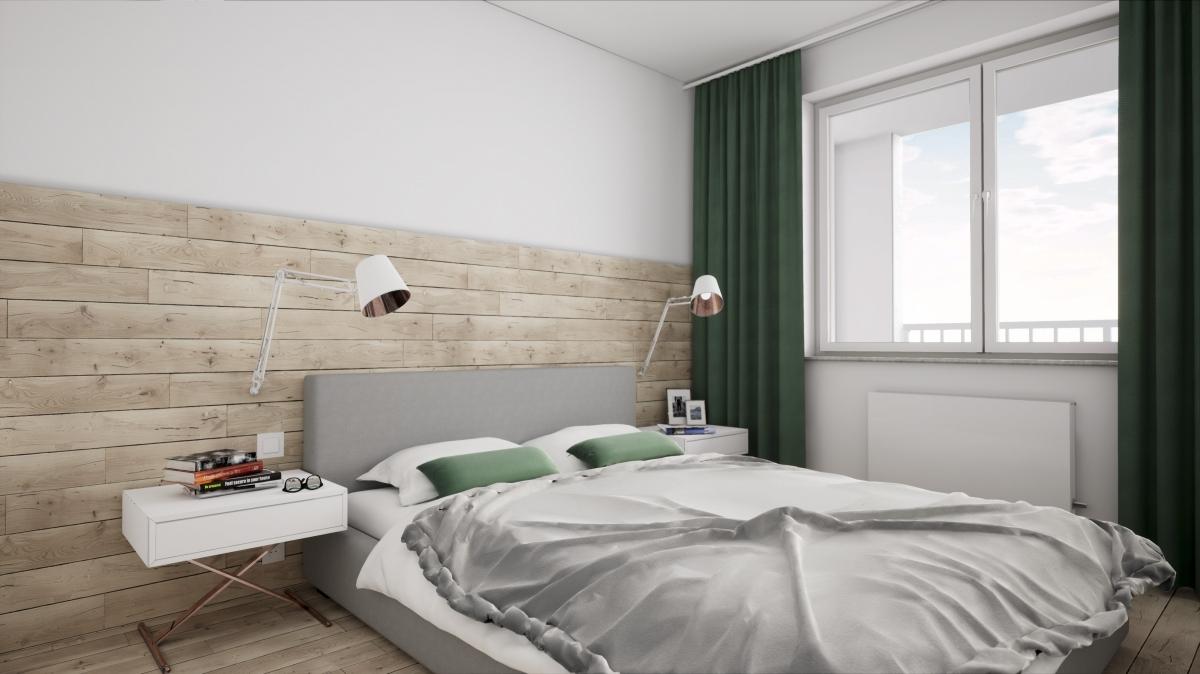 Mieszkanie 47,29 m2, Warszawska/Lubelska, Rzeszów