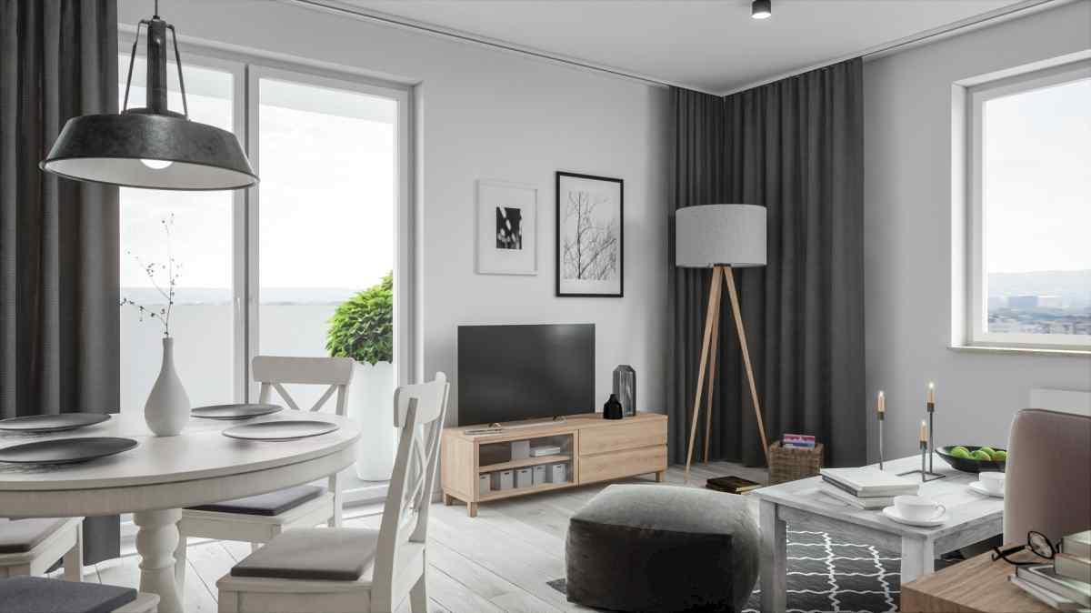 Mieszkanie 49,72 m2, Warszawska/Lubelska, Rzeszów