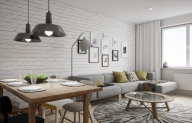 Mieszkanie 68,39 m2, Warszawska/Lubelska, Rzeszów