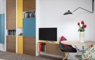 Mieszkanie 28,27 m2, Warszawska/Lubelska, Rzeszów