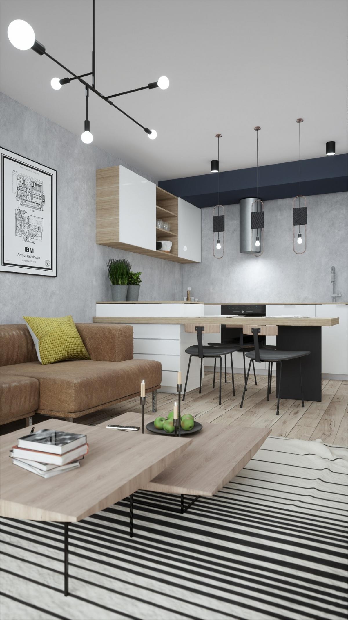 Mieszkanie 57,6 m2, Warszawska/Lubelska, Rzeszów