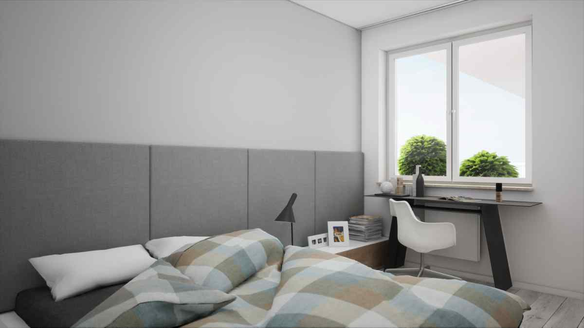 Mieszkanie 49,91 m2, Warszawska/Lubelska, Rzeszów