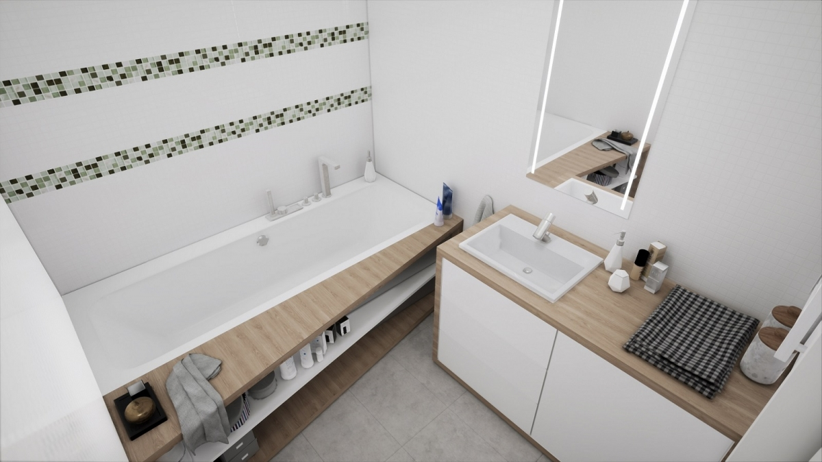 Mieszkanie 75,36 m2, Warszawska/Lubelska, Rzeszów