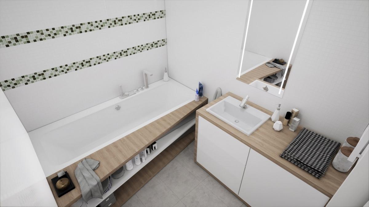 Mieszkanie 75,41 m2, Warszawska/Lubelska, Rzeszów