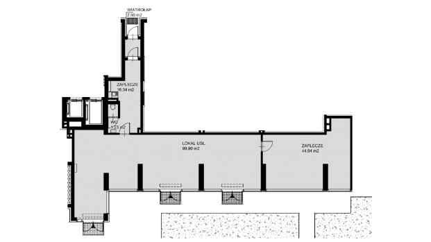 Mieszkanie 164,91 m2