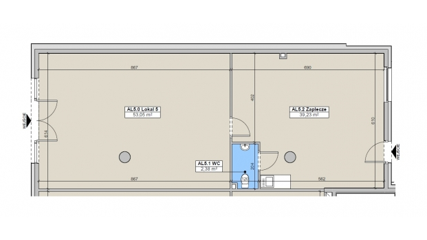 Mieszkanie 94,66 m2