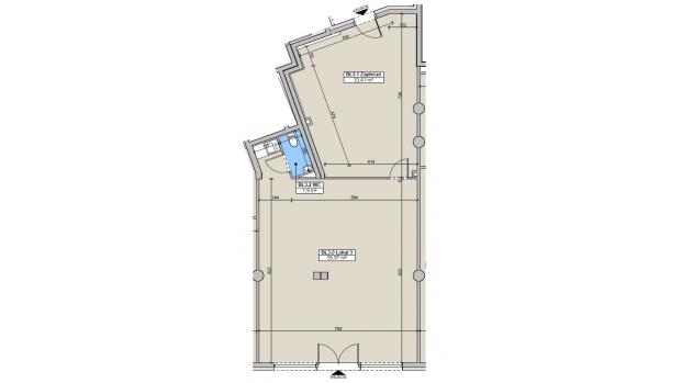 Mieszkanie 95,28 m2