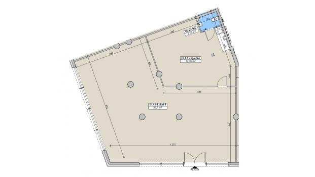 Mieszkanie 132,87 m2