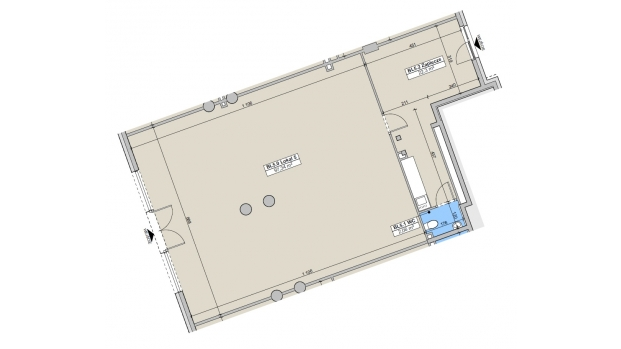 Mieszkanie 121,46 m2