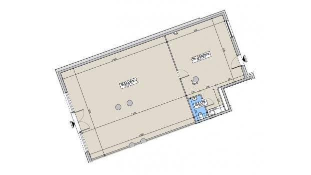 Mieszkanie 123,05 m2