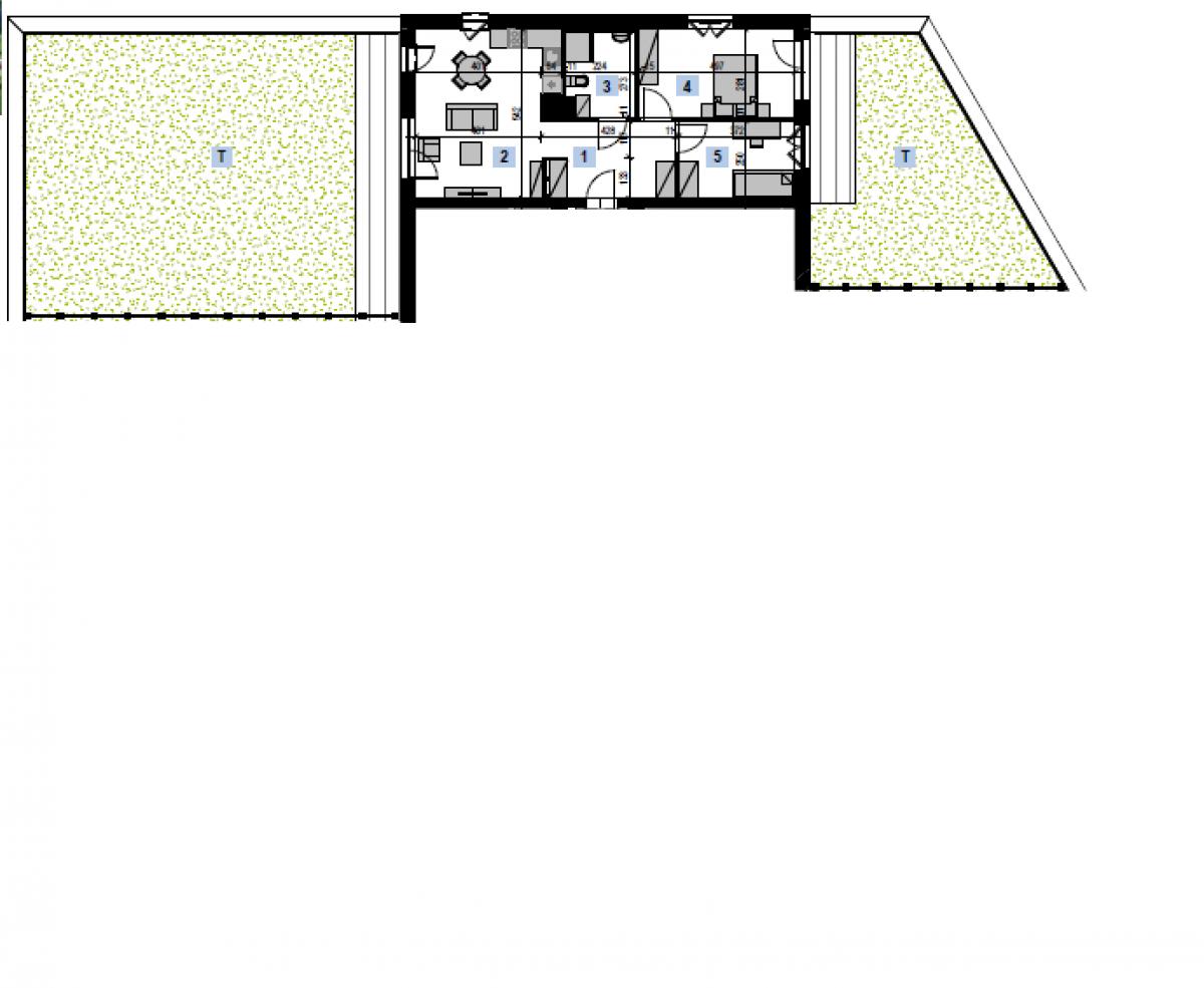 Mieszkanie 62,81 m2, Kwiatkowskiego 4, Rzeszów