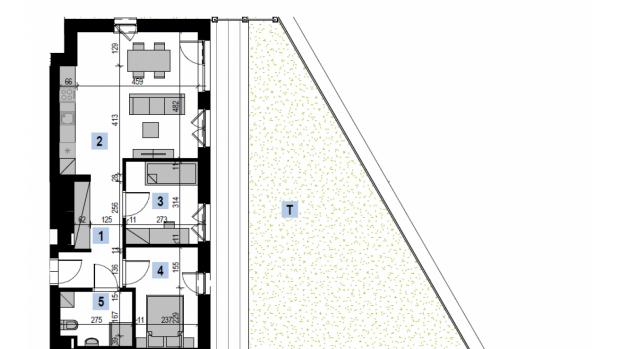 Mieszkanie 58.21 m2