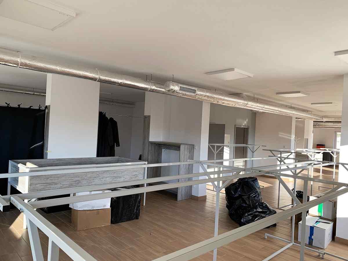 Lokal usługowy 181 m2, Architektów, Rzeszów