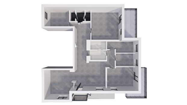 Mieszkanie 188 m2
