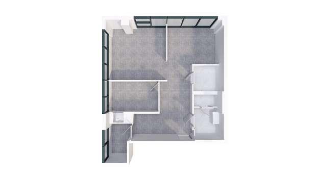 Mieszkanie 100,45 m2