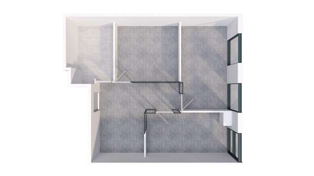 Mieszkanie 70,31 m2