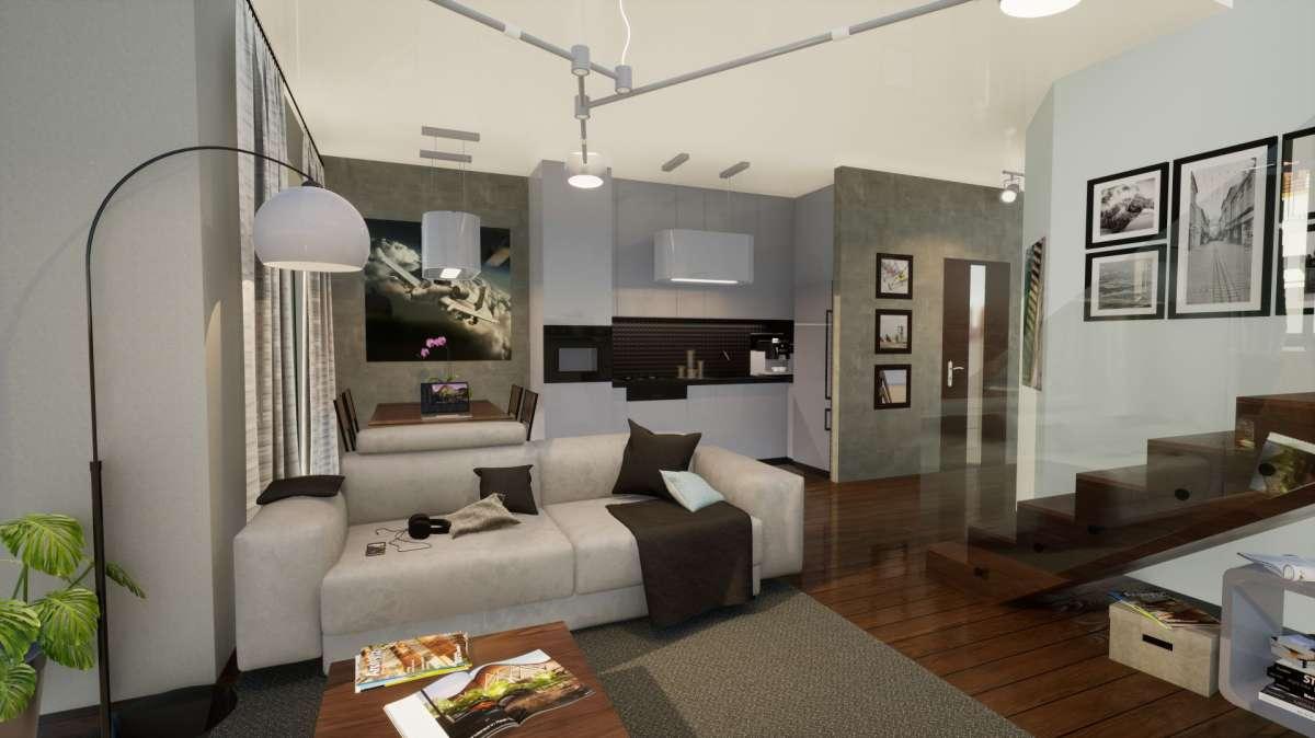 Mieszkanie 112,76 m2, Nowowiejska, Rzeszów