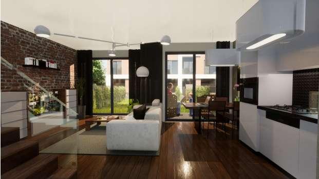 Mieszkanie 113.11 m2