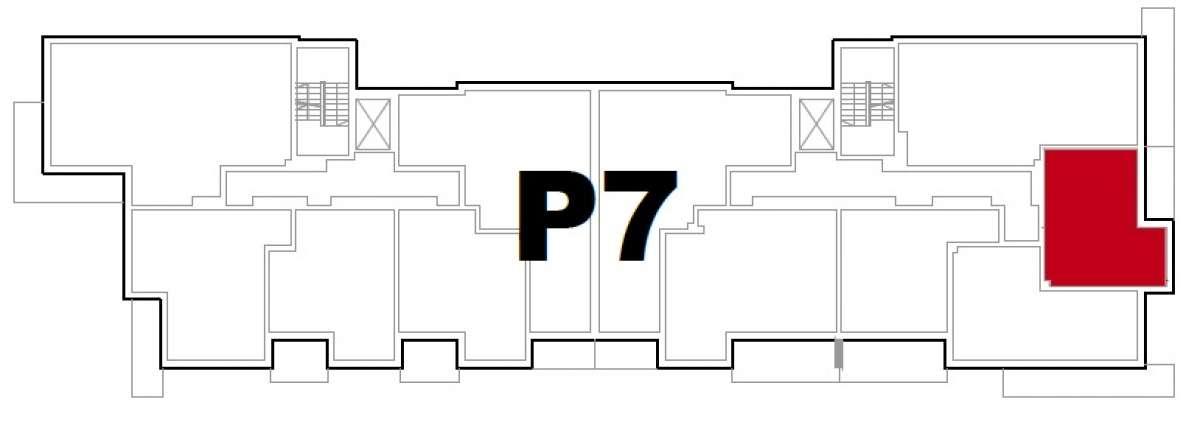 Mieszkanie 37,53 m2, Lubelska, Rzeszów