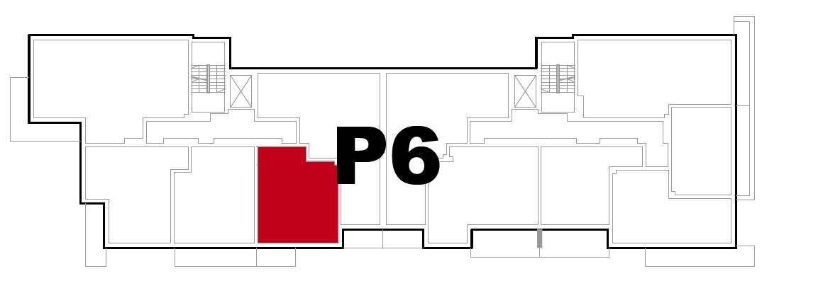 Plan piętra